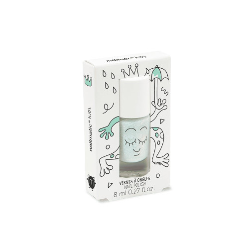 Aldo is your perfect beauty helper to a whirlwind of pearly shimmer! When sunlight shines on it, this lovely pale green reveals new pearly shades…