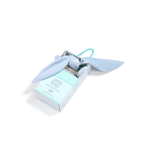 La Millou Thermo Bunny  DUSTY BLUE