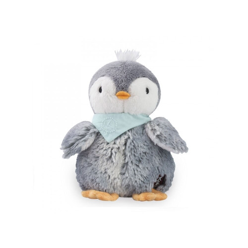 """The """"Les Amis"""" range from Kaloo is a collection of soft and sweet animals to keep baby company, from birth."""
