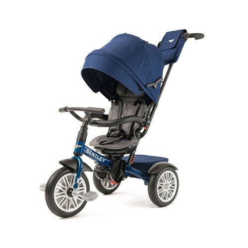 Bentley Trike - A convertible baby stroller that grows with your ...