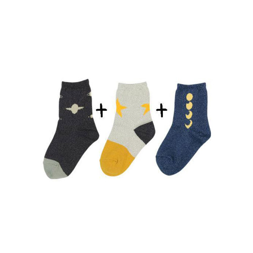 Stample Baby Socks 72262A