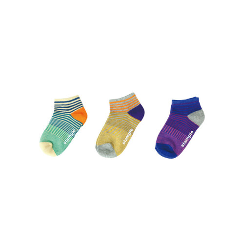 cute socks for baby designed by Stample
