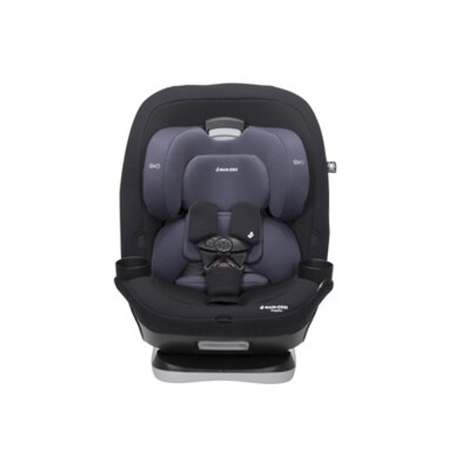 The Magellan® five-mode convertible car seat fits your child from birth to 10 years, with a weight range of 5 to 120 pounds, and is designed to be the only car seat you'll ever need.