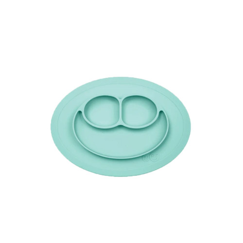 The Mini Mat is ezpz's top-selling product, and it is a great mealtime solution for both infants and travel.