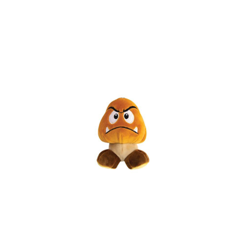 Whether a treat for yourself or a gift for that special gamer in your life, a super soft Club Mocchi- Mocchi is sure to be a winner! Designed in Japan, Mocchi- Mocchi- is super soft and huggable! Unlike other ordinary plush, it has a unique squishy texture and is super soft to touch. The collection features fan-favorite characters from iconic video games. Collect them all!