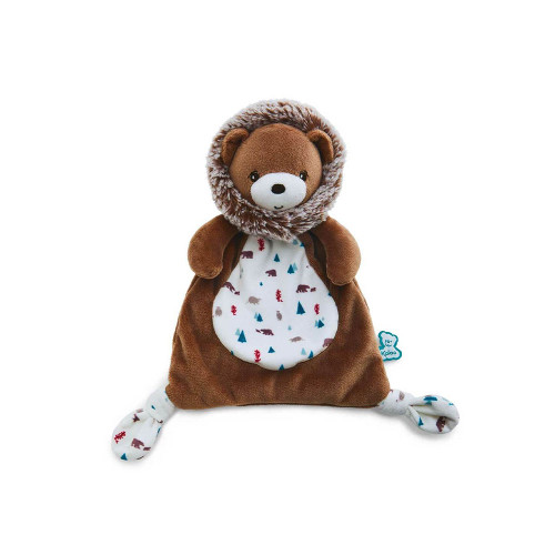 Discover Gaston the bear cub, with its unrivalled softness & luxurious fur.