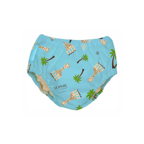 With fun bright colors and designs, Charlie Banana® Reusable Cloth Diapers will make every baby even more adorable.