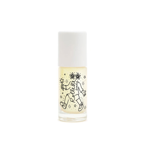 Glitter body gel for party kids   Made in France using 87% ingredients of natural origin.