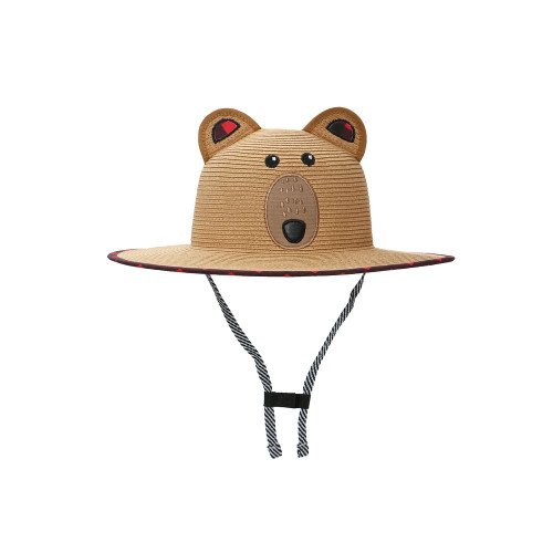 this sun hat is the perfect companion for all summer adventures!