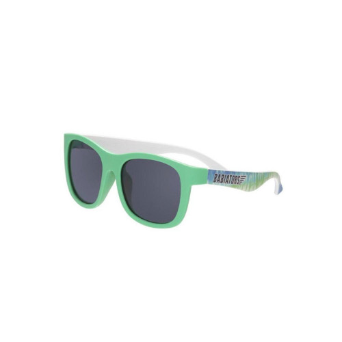 The award-winning Babiators sunglasses for babies and kids with 100% UV protection and flexible, durable frames