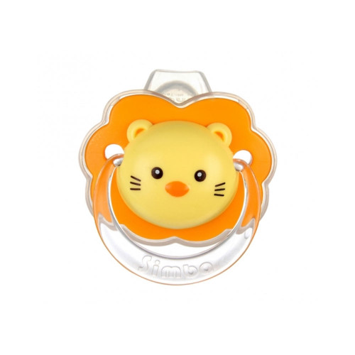 SIMBA 3D Thumb Shape Pacifier for your baby!
