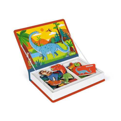 educational magnetic books are loved by young and old alike