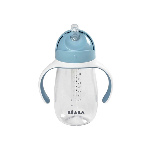 Introducing the BEABA Drinking Range: stylish, thoughtfully designed drinkware to help your baby learn to drink on their own.