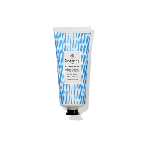 La Peau Douce moisturiser is a smooth non-greasy cream for babies and children.