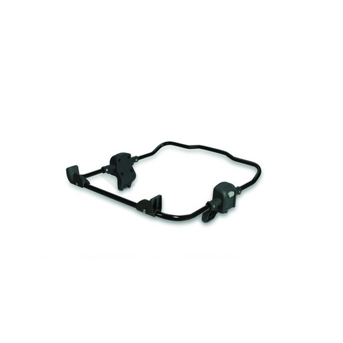 UPPAbaby adapters allow you to fit Chicco® infant car seats to the frame of your stroller. This convenient adapter will take you and your baby straight from the car to the road!