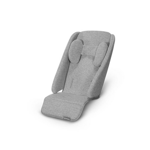 Designed with infants in mind, the UPPAbaby Infant SnugSeat provides extra comfort and stability for your baby's neck and back when strolling.