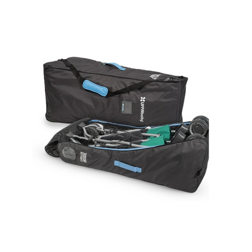 Our Travel Bag protects your G-LINK and G-LINK 2 so you can travel with ease.
