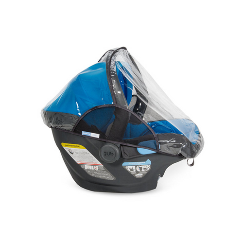 Even on the least desirable days you will be able to take your baby outside with the MESA Infant Car Seat Rain Shield.