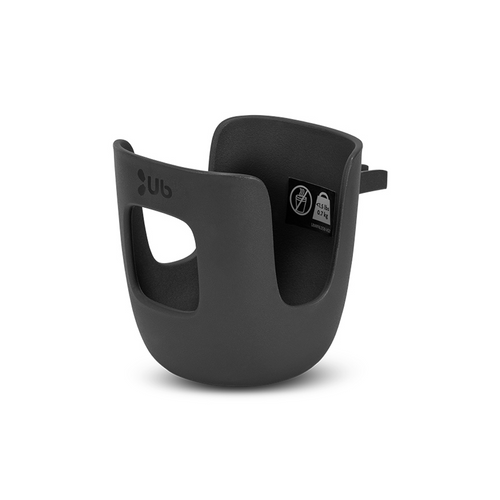 Add an extra cup holder or use as a replacement for the ALTA High-Back Belt Positioning Booster.