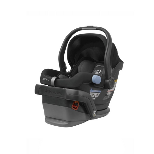 Stylish and Safe - what more can you ask for in an infant car seat? Pairs perfectly with your UPPAbaby stroller.
