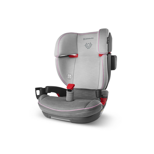 From energetic elementary school kids to independent pre-teens, the ALTA delivers proper seat and belt positioning with style, comfort and ease.