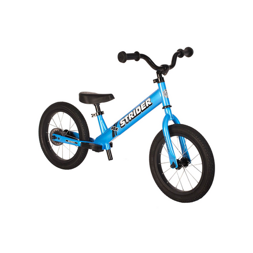 Kidsfrom all over the worldare learning howtorideon the 14xSport.