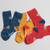 Stample Baby Socks 72277A