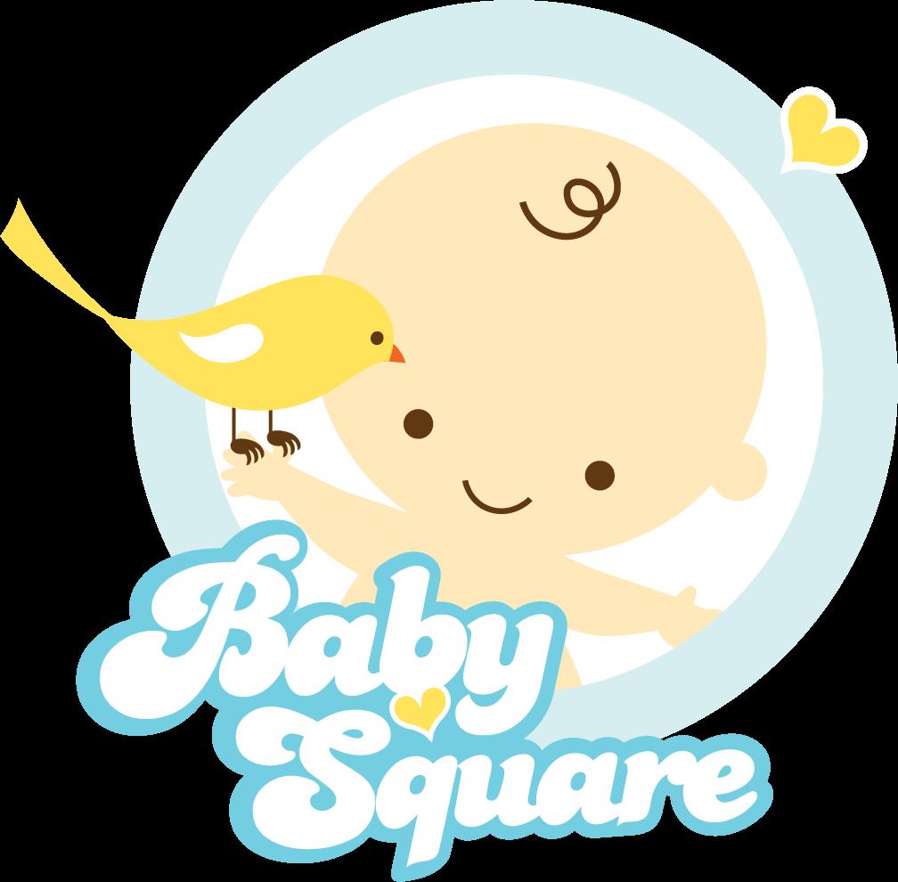 Baby Square logo