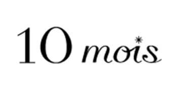 10 Mois logo