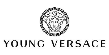 Young Versace logo