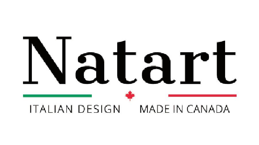 Natart logo