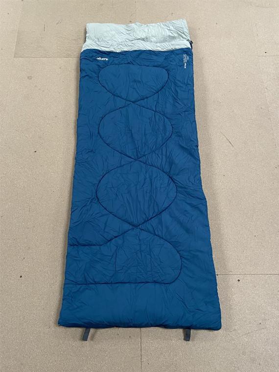 Vango Flare Single Sleeping Bag - Moroccan Blue (VA01793)