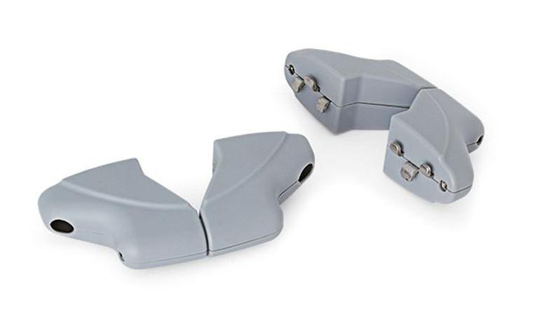 Fiamma Kit Premium S - Grey (98656-681)