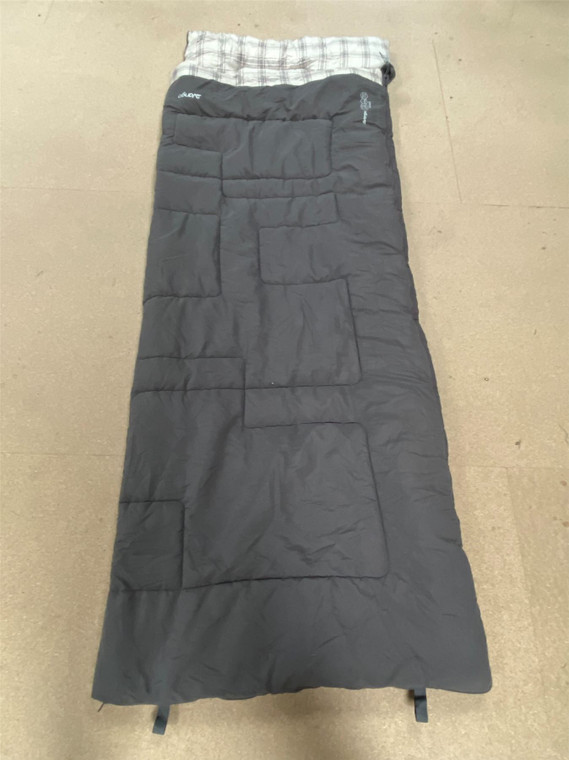 Vango Nevada Single Sleeping Bag - Grey (VA01958)