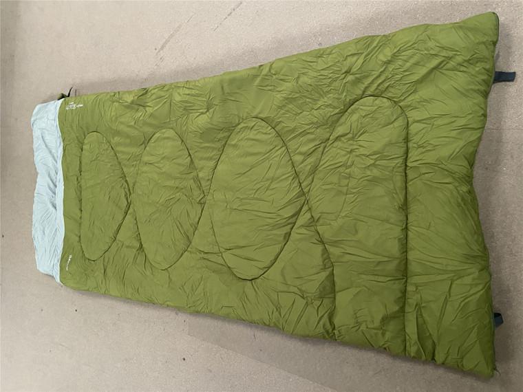 Vango Serenity Single Sleeping Bag - Herbal Green (VA02691)