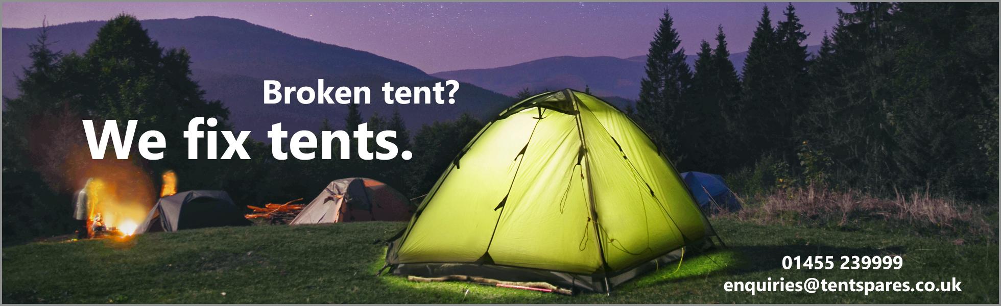 Tentspares Ltd