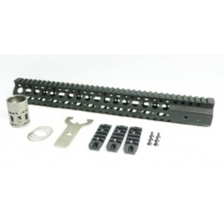 Lanxang Tactical LTE-42 5.56 Rail Assembly