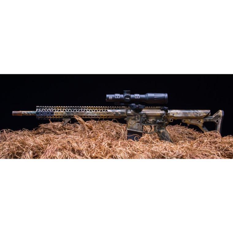 Lanxang Tactical CAS-22 5.56 Precision Rifle