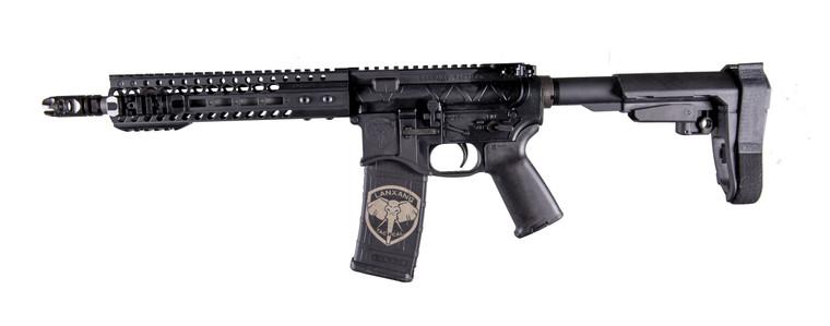 Lanxang Tactical TUSK 5.56 AR Pistol