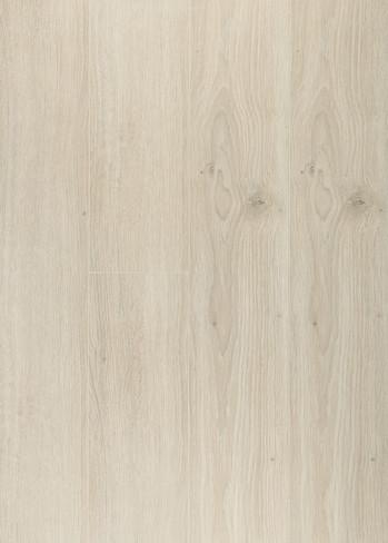 Glacier White Oak laminate flooring