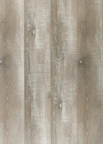Worn Cabin Oak laminate flooring vintage