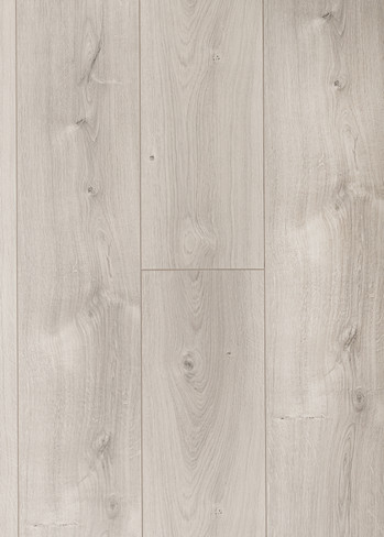 Manor House grey Oak laminate flooring
