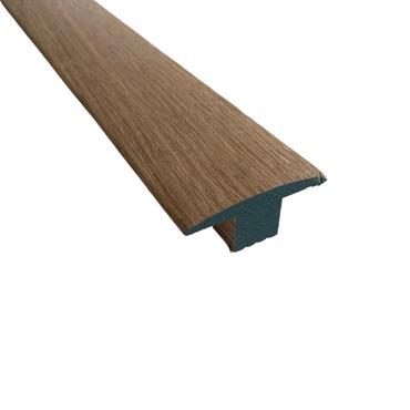 Twin flooring profile