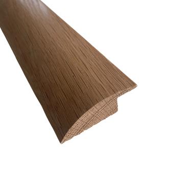 Oak ramp edge 900mm