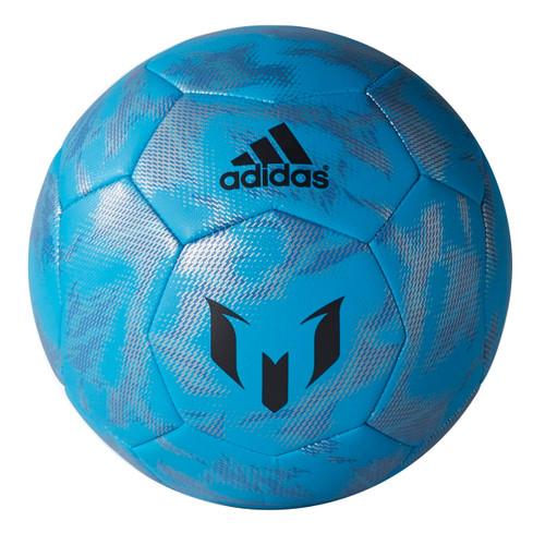 Adidas Soccer Ball with Custom Field