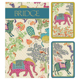 bridge card sets for gifts