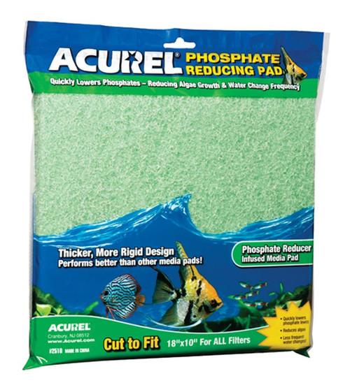 Acurel Cut to Fit Phosphate Reducing Media Pad 10x18