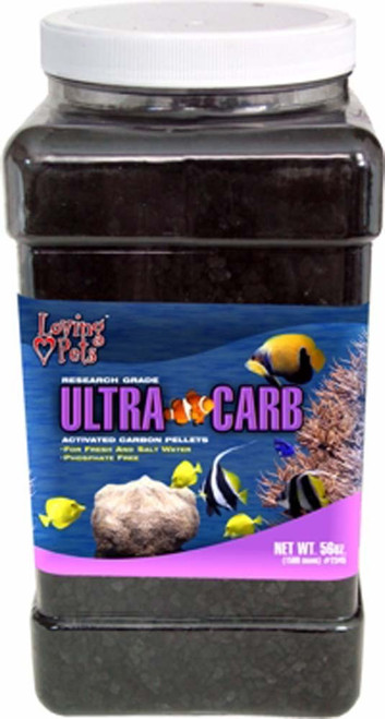 Acurel Extreme Activated Carbon Pellets 45oz