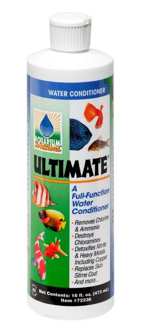 Aquarium Solutions Ultimate 16oz