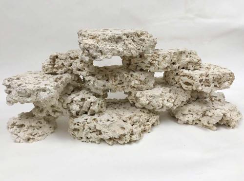 Nature's Ocean Coral Shelf Rock 40lbs